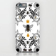 Queen Bee Slim Case iPhone 6