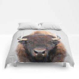 Buffalo - Colorful Comforters