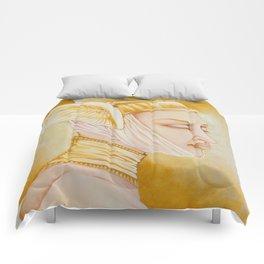 The Seraphim Comforters
