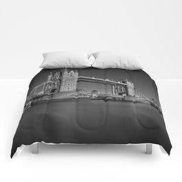 Grey Towers Comforters