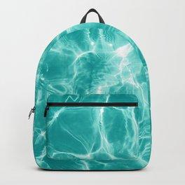 Pool Dream #1 #water #decor #art #society6 Backpack