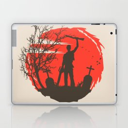 Boomstick Laptop & iPad Skin