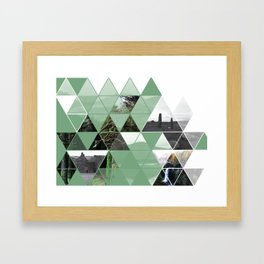 Arran Framed Art Print