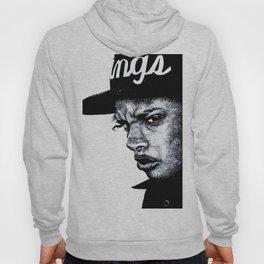 Hip-Hop Series: Eazy Hoody