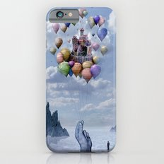 Sweet Castle Slim Case iPhone 6
