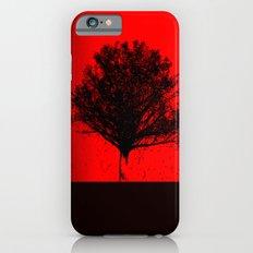 Red Maple Slim Case iPhone 6s