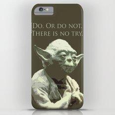 Yoda Slim Case iPhone 6s Plus
