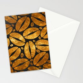 vintage coffee Stationery Cards
