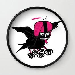 Megabird Wall Clock