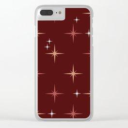 Kerinci Clear iPhone Case