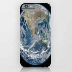 The Blue Marble iPhone 6s Slim Case