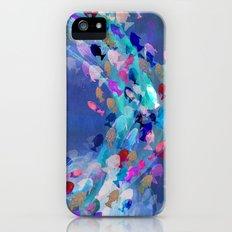 Lucid Lagoon  Slim Case iPhone (5, 5s)