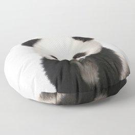 Panda Cub Floor Pillow