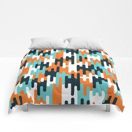 Flow 2 Comforters