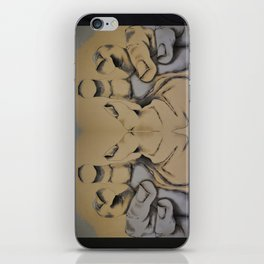 Handy iPhone Skin
