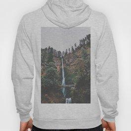 Majestic Multnomah Falls Hoody