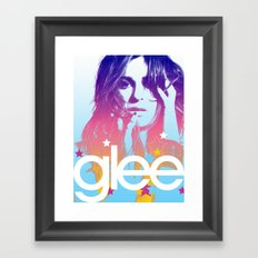 rachel Framed Art Print