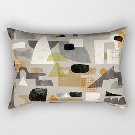 IMPERFECT SHAPES Rectangular Pillow