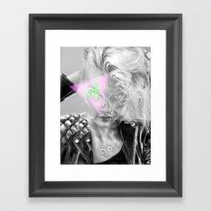 + Dark Fantasy II + Framed Art Print