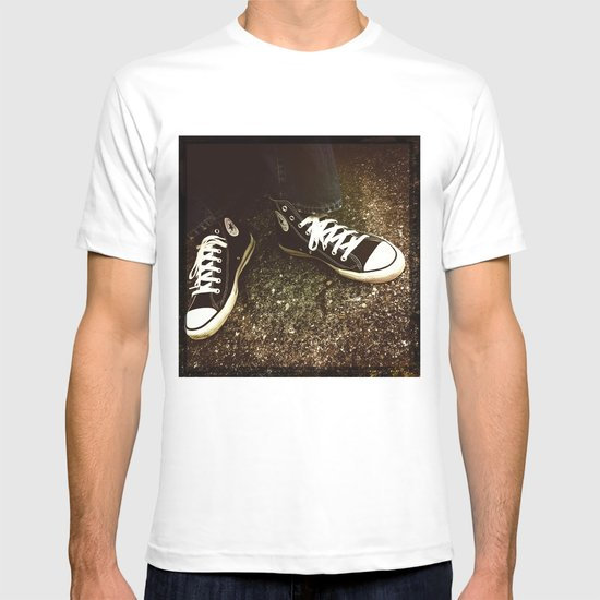 When they were made in the USA T-shirt