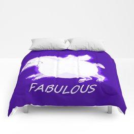 Fabulous Pegasus Comforters