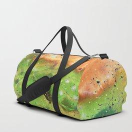 Space in negative 1 Duffle Bag