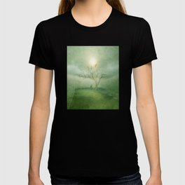 Greenery Sunrise T-shirt