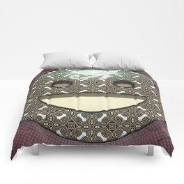 Woke Comforters