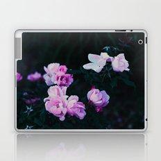 pastel roses Laptop & iPad Skin