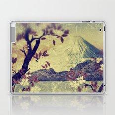 Templing at Hanuii Laptop & iPad Skin