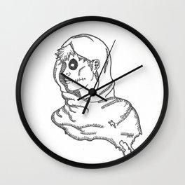 Nebiros Wall Clock