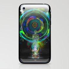 Neurons to Nirvana iPhone & iPod Skin