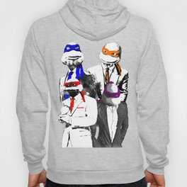Bringing Sexy Back to the Sewers Hoody