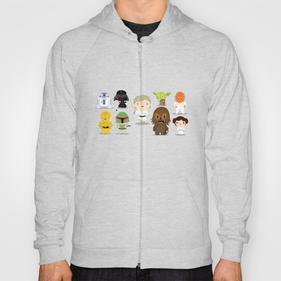 The force Hoody