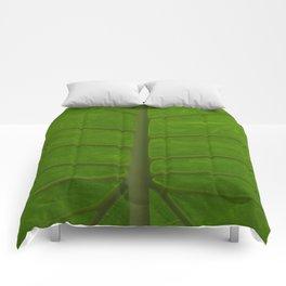 Plant Pathways Comforters