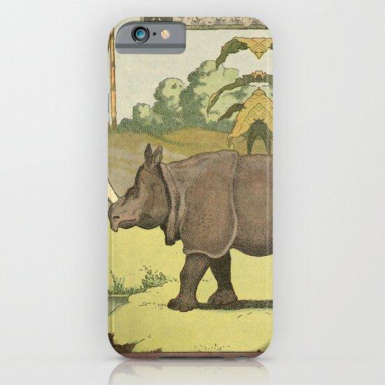 Rhino^2 iPhone & iPod Case