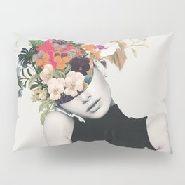 Floral beauty Pillow Sham
