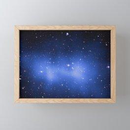 Cosmos 4 Framed Mini Art Print