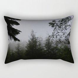 Norwegian Mist Rectangular Pillow