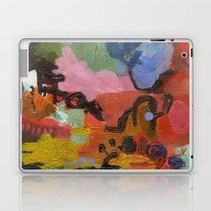 ColourAbstract Laptop & iPad Skin