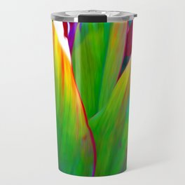 Sacred Ti Leaf Travel Mug