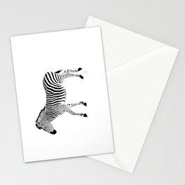 Zebra 1A Stationery Cards