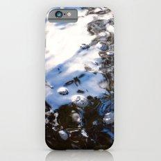 Textures - Water iPhone 6s Slim Case