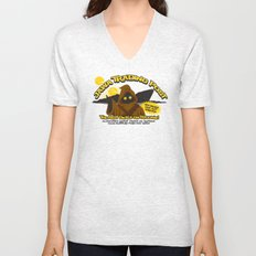 Jawa Trading Post Unisex V-Neck