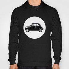 dream car Hoody