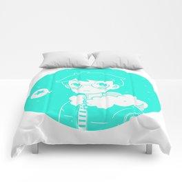 Cool boy Comforters