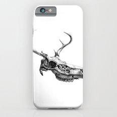 Deer Skull iPhone 6s Slim Case