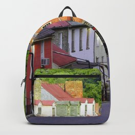 Harpers Ferry Backpack