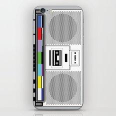 1 kHz #9 iPhone & iPod Skin