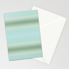 Seaside Stripes Stationery Cards